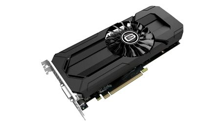Gainward GeForce GTX 1060 SINGLE FAN, 6GB GDDR5 - 426018336-3804