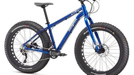 Fat Bike Mongoose 2016 Argus Comp, vel. L + Doprava zdarma