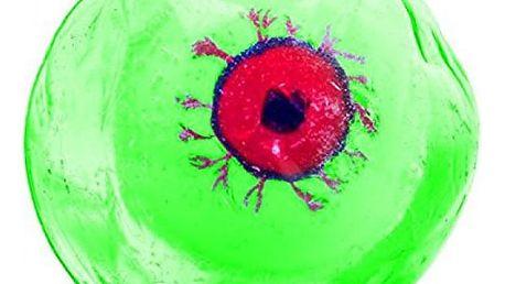 Hračka lepící sliz Oko