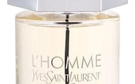 Yves Saint Laurent L´Homme 100 ml EDT M