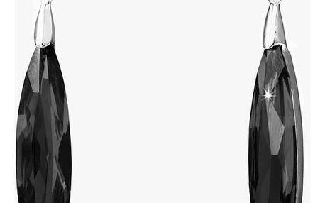Fashion Icon Náušnice dlouhé visací ellipse