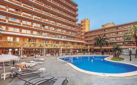 Hotel Fergus Tobago, Mallorca, Španělsko, letecky, polopenze