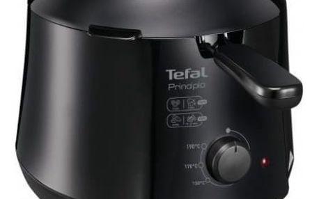 Fritéza Tefal FF230831 černá