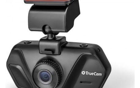 Autokamera TrueCam A4 černá