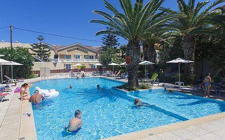 Hotel Maravel Land, Kréta, Řecko, letecky, polopenze