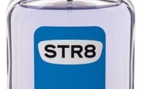 STR8 Oxygen 100 ml toaletní voda pro muže