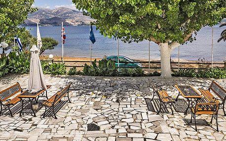 Hotel Sea Breeze, Kefalonie, Řecko, letecky, bez stravy