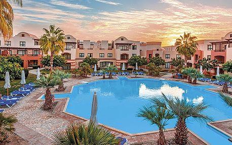 Hotel Sunrise Marin Resort Port Ghalib, Marsa Alam, Egypt, letecky, ultra all inclusive