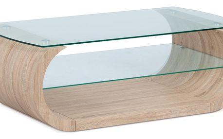 Konferenční stolek ALBACETE