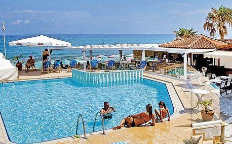 Hotel Jo-an Beach, Kréta, Řecko, letecky, polopenze