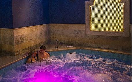 Last minute wellness pobyt v 4* hotelu s polopenzí na severu Maďarska