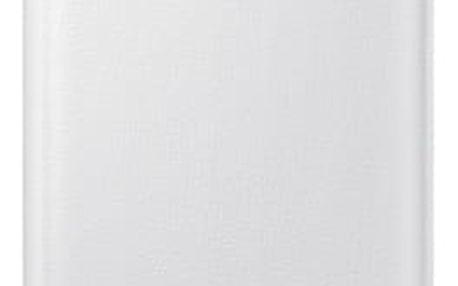 Pouzdro na mobil flipové Samsung pro Galaxy S6 (EF-WG920PW) (EF-WG920PWEGWW) bílé