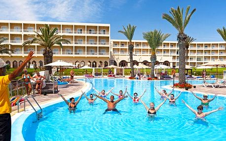 Magic Hotel Scheherazade, Tunisko pevnina, Tunisko, letecky, all inclusive