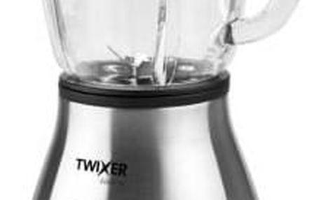 Stolní mixér ETA Twixer 6011 90000 nerez + Doprava zdarma