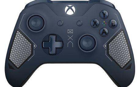 Xbox ONE S Bezdrátový ovladač, Patrol Tech (PC, Xbox ONE) - WL3-00073