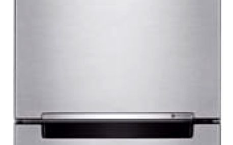 Kombinace chladničky s mrazničkou Samsung RB30J3215SA/EF nerez