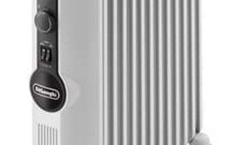 DE LONGHI Olejový radiátor TRRS 1225
