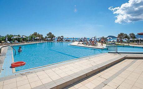 Hotel Astir Beach, Zakynthos, Řecko, letecky, snídaně v ceně