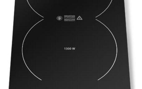 Vařič Steba IK 200 černý