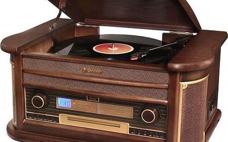 Gramofon Roadstar HIF-1896 TUMPK