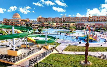 Hotel El Malikia Beach Resort Abu Dabab, Marsa Alam, Egypt, letecky, all inclusive