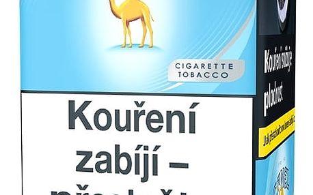 Tabák cigaretový Camel Blue 75g 280Kč SO
