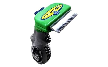 Hrablo FURminator Small Short Hair pro psy