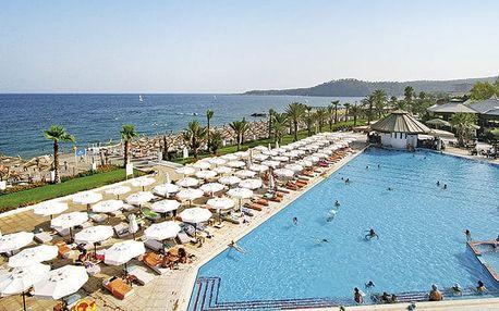 Hotel Simena Sun Club, Turecká riviéra, Turecko, letecky, all inclusive