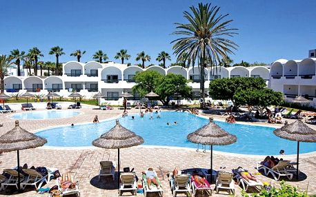Magic Hotel Hammamet Beach, Tunisko pevnina, Tunisko, letecky, all inclusive