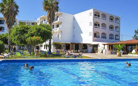 Hotel Oceanis, Kréta, Řecko, letecky, all inclusive