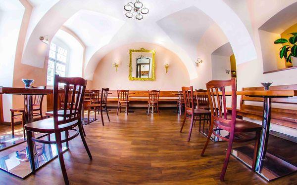 Cafe U Zrcadla