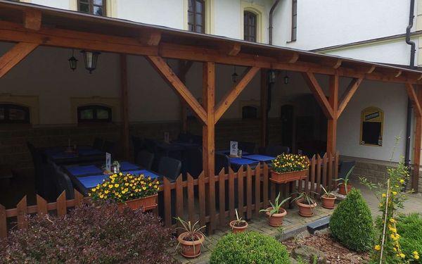 Horský hotel Rokytenka