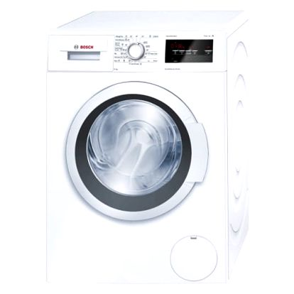 Automatická pračka Bosch WAT24360BY bílá