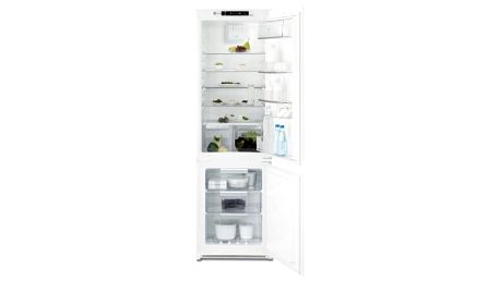 Kombinace chladničky s mrazničkou Electrolux ENN2853COW
