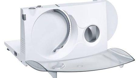 Kráječ Bosch EasyCut MAS4104W bílý + Doprava zdarma