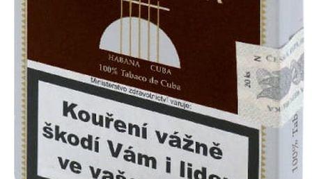 Doutníky Guantanamera Mini 20ks SO