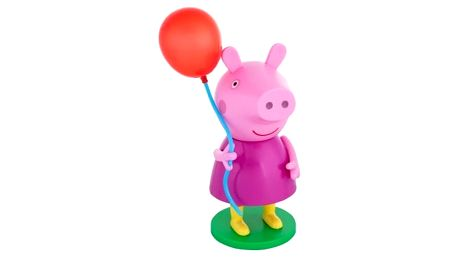 Peppa Pig Peppa Bath & Shower Gel 300 ml sprchový gel