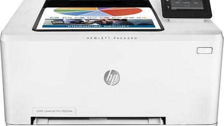 HP Color LaserJet Pro 200 M252dw - B4A22A