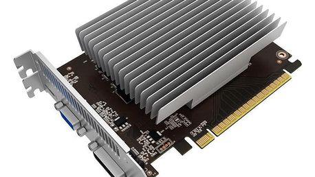 PALiT GeForce GT 730 KalmX, 4GB GDDR5 - NE5T730013G6H