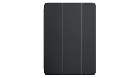 Pouzdro na tablet polohovací Apple Smart Cover pro iPad (2017) (mq4l2zm/a) šedý