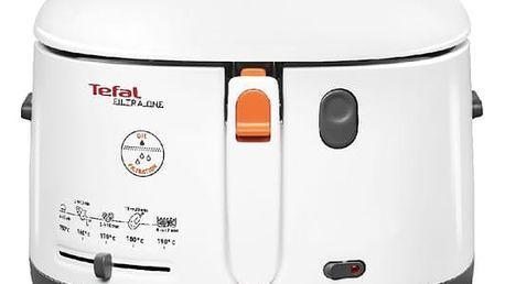 Fritéza Tefal FF162131 bílá