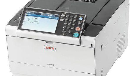 OKI C542dn - 46356132