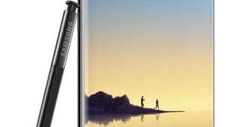Mobilní telefon Samsung Note8 (SM-N950FZKDETL) černý