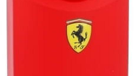 Ferrari Scuderia Ferrari Red 125 ml toaletní voda pro muže