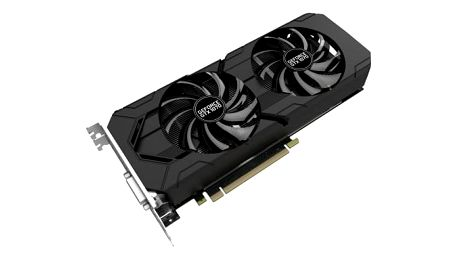 Gainward GeForce GTX 1070, 8GB GDDR5X - 426018336-3750