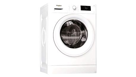 Automatická pračka Whirlpool FWG81284W EU bílá