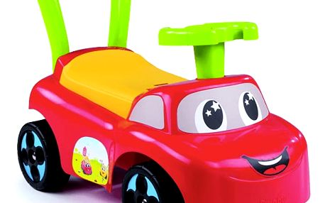 SMOBY Odrážedlo auto – Garcon