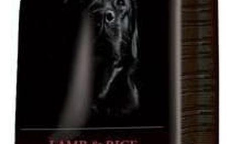 Granule FITMIN dog For Life Lamb & Rice 15 kg + Doprava zdarma