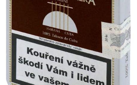 Doutníky Guantanamera Mini 20ks