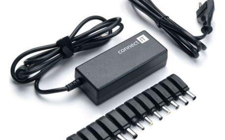 Univerzální nabíječka Connect IT CI-133 90 W (CI-133)